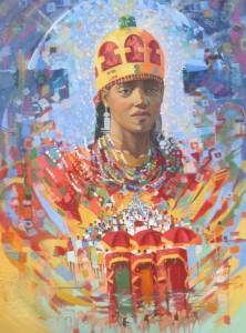 Makeda Queen of Sheba