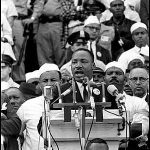 Martin Luther King - I Have A Dream - Aug 28th, 1963 March On Washington